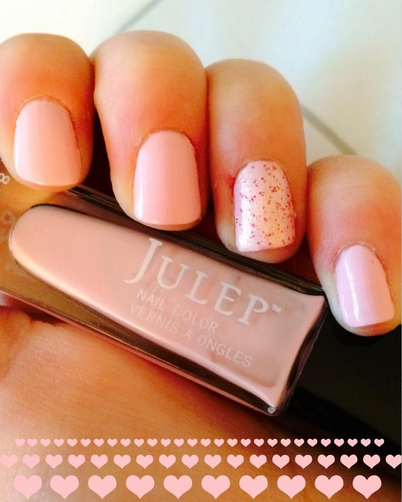 Julep | Novels and Nail Polish