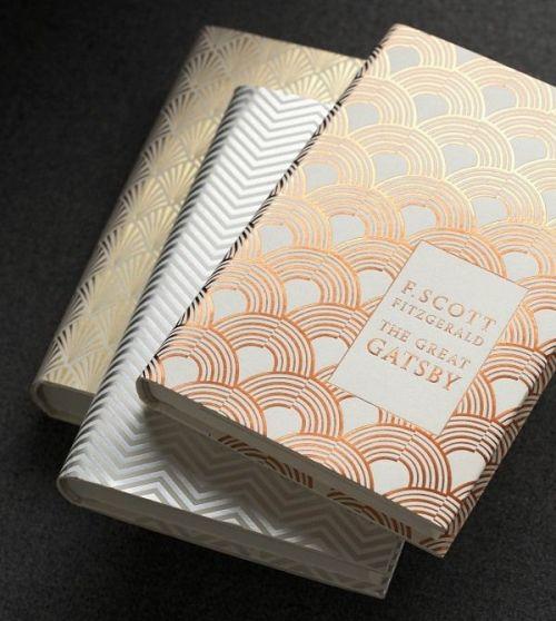 F Scott Fitzgerald Book Covers