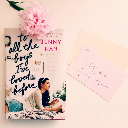 To All The Boys I've Loved Before Quote