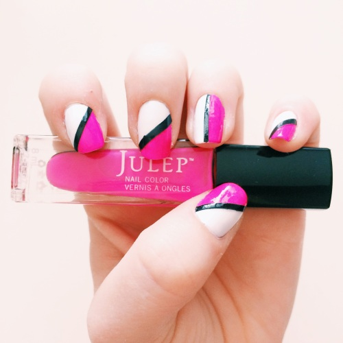 TATBILB Inspired Manicure