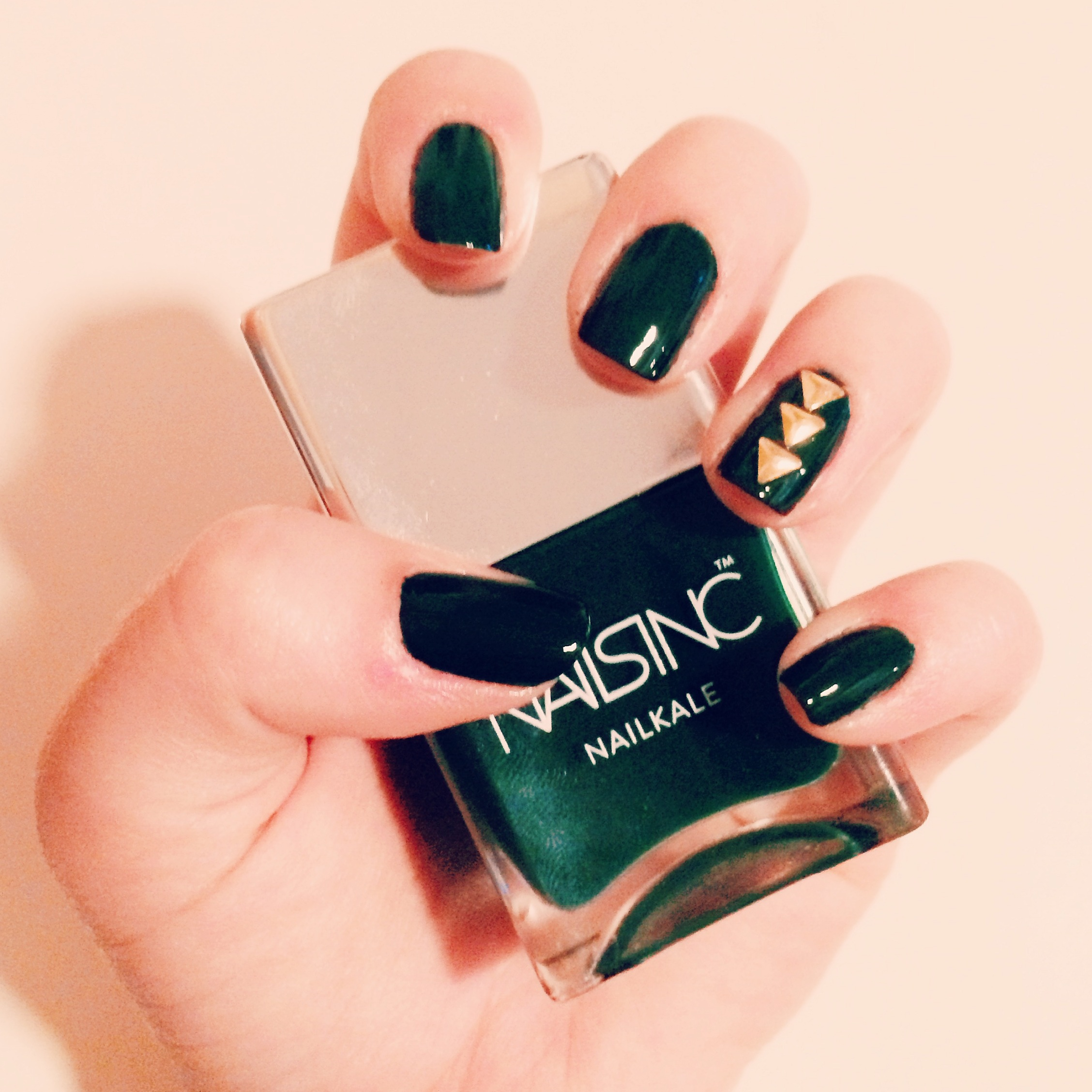 Nails Inc | Novels and Nail Polish