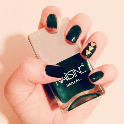 NailKale Manicure