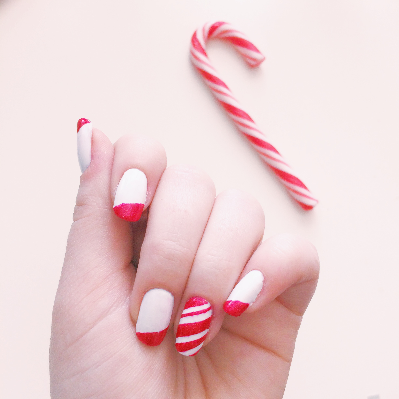 Christmas | Novels and Nail Polish