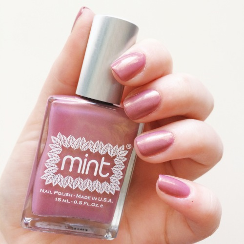 Mint Polish - Moonlit Stroll