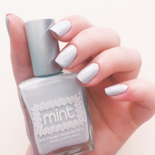 Mint Polish - Fancy