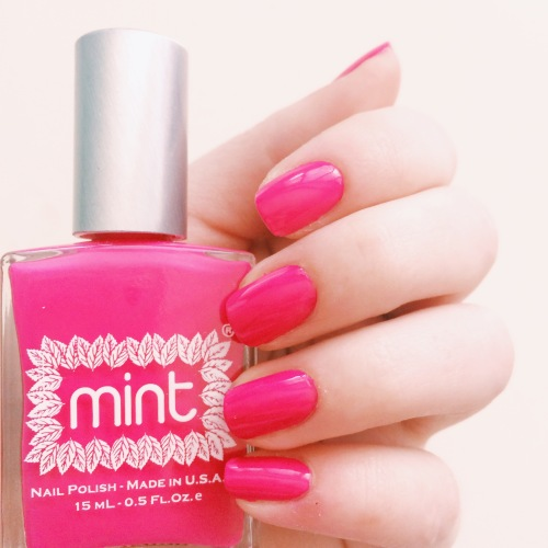 Mint Polish - Slumber Party