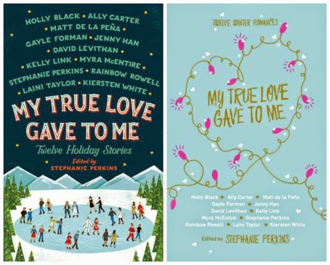 Image result for my true love gave to me book