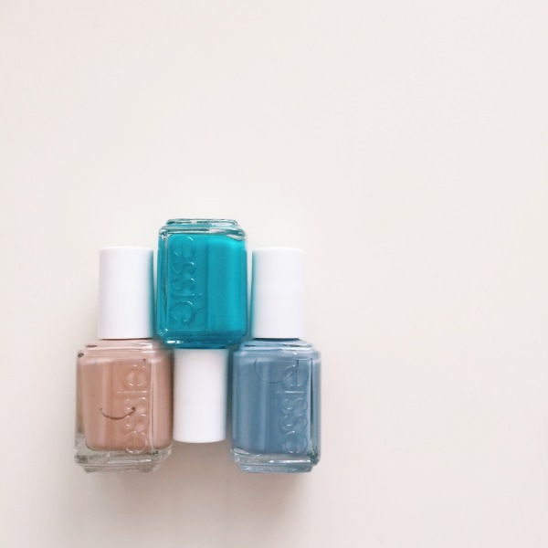 Spring 2015 Nail Polish Trends // Novels and Nail Polish