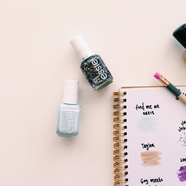 Summer 2015 Nail Polish Trends // Novels and Nail Polish